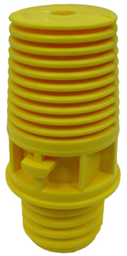 "PLEATCO | 1-1/4"" QUICK-RELEASE ADAPTER SAE THREAD - P2 
