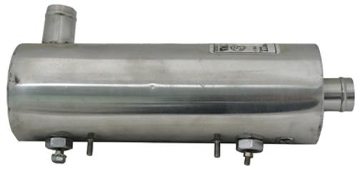 BRETT AQUALINE | VERTICAL LOW FLOW HEATER  4.0 KW, 240 VOLT | 22-5014 | 2-00-5005