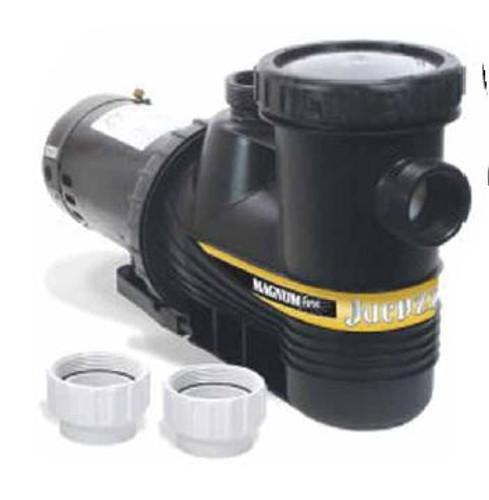 Pools Parts Portal Pumps Jacuzzi Magnum Force Pump