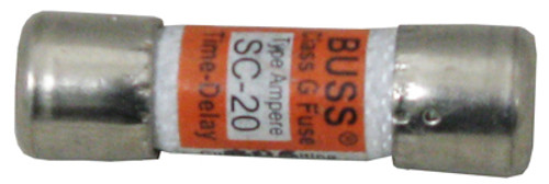 "AMERICAN PRODUCT   20 AMP, 1 3/8"" LENGTH   SC-20"