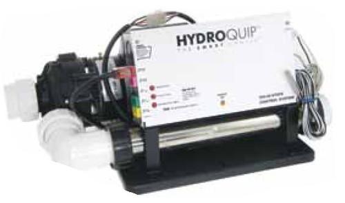 HYDROQUIP | SPA PACK | ES6230-C