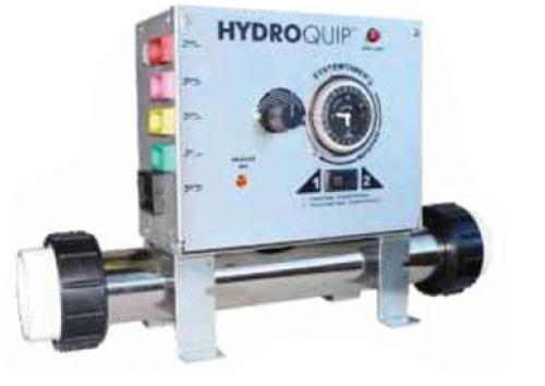 HYDROQUIP | AIR BUTTON CONTROL SYSTEM | CS7000-A-15A