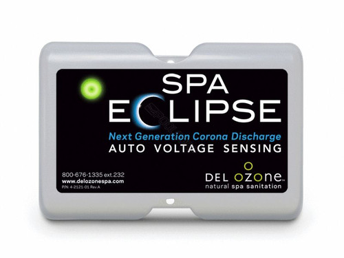 Del Ozone ECS-1RP0ZM-U Spa Eclipse Ozone Generator