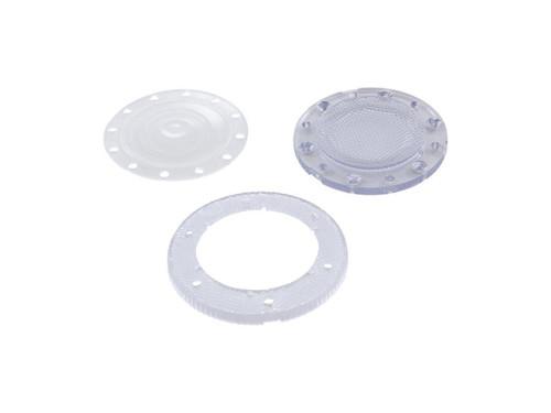 PAL Lighting 42-RTLS Lens Kit for 2T2/2T4