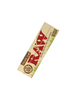 Raw Organic Rolling Papers - 25/box