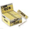 OCB - Solaire - Slim Papers - Display with 24 Units