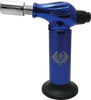 Special Blue Flamethrower Dual Flame Torch Colors