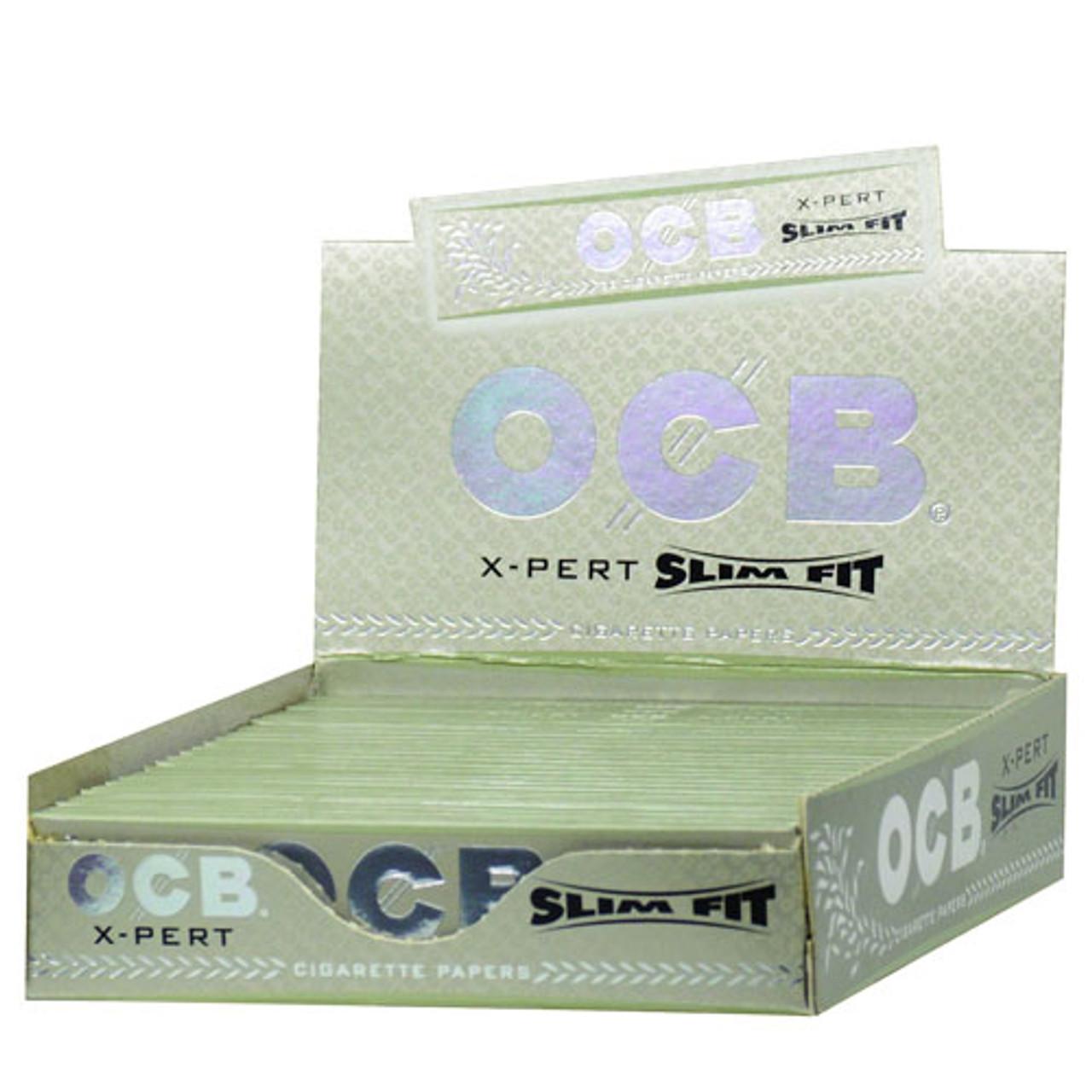 OCB - X-Pert  - Slim Size - Display with 24 Units