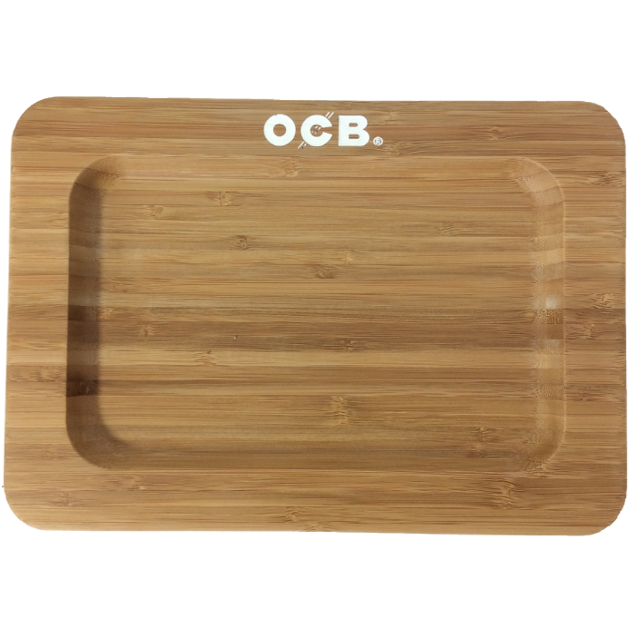 OCB - Wood Tray - Bamboo