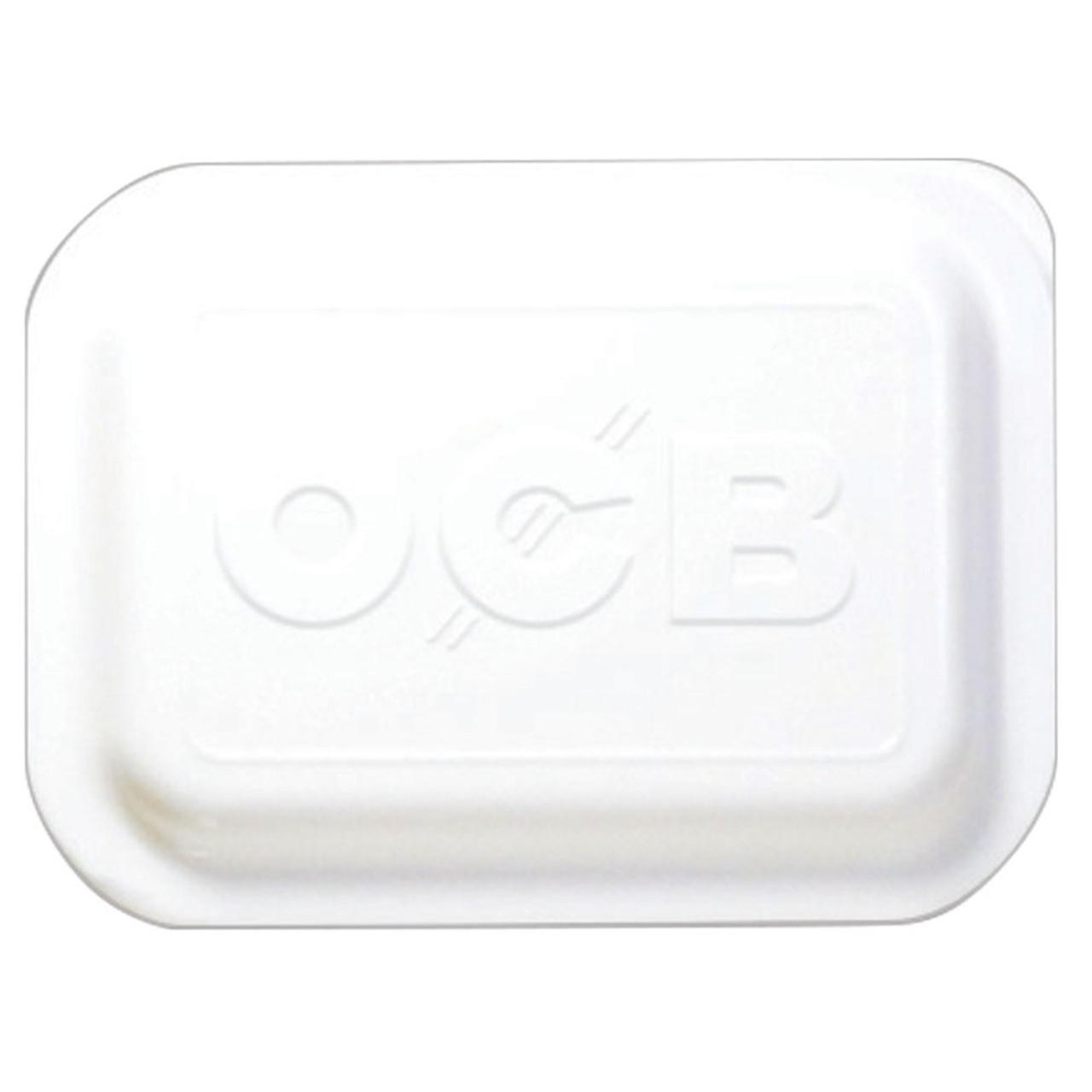 OCB - White Tray Lid