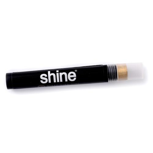 Shine 24K Gold Cone - Midas King Size