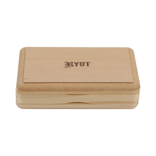RYOT Solid Top Box