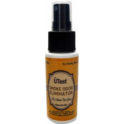 UTest Smoke Spray - 2oz