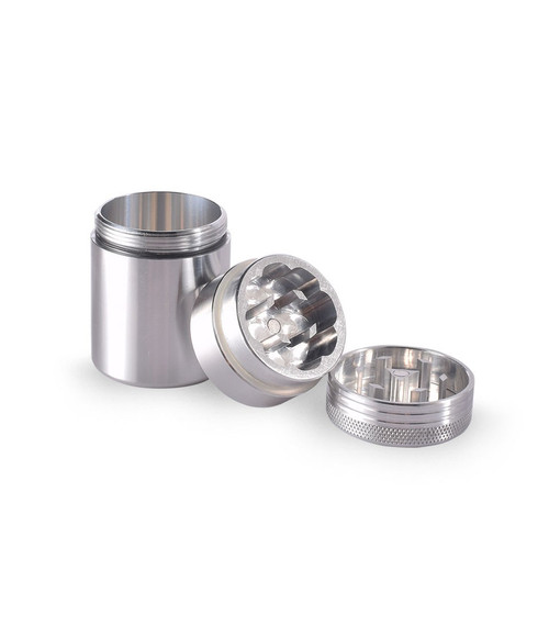 Space Case 4 Piece Mini Scout Grinder