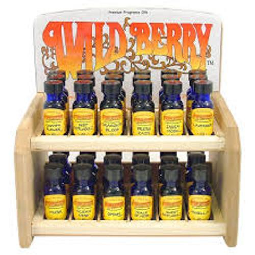 Wild Berry® Fragrance Oil