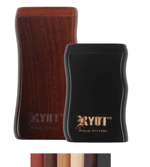 RYOT Magnetic Wooden Taster Dugout