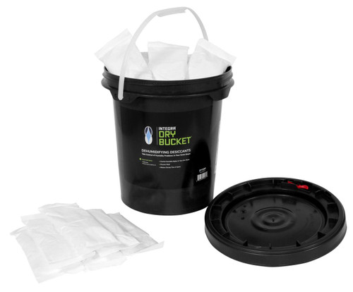 Integra Boost -  Dry Bucket (10 300gm bags in Liner - 3 Liners/Bucket)
