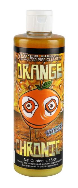 Orange Chronic Cleaner Sizes