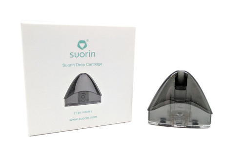 Suorin Drop Replacement Pod