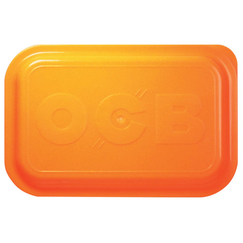 OCB - Neon Orange Tray Lid