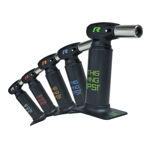 #ThisThingRips Mega Torch - 6ct