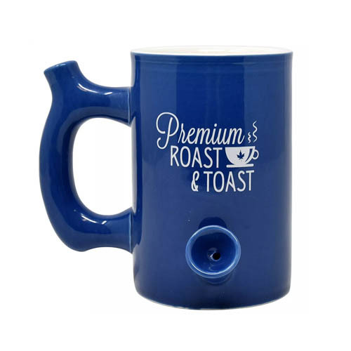 Premium Roast & Toast Ceramic Mug