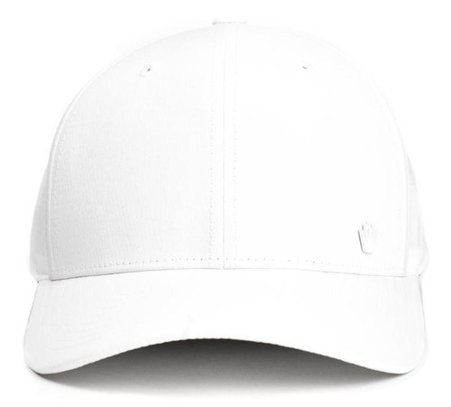 No Bad Ideas - Flexfit Cap - Bolt Tech - White