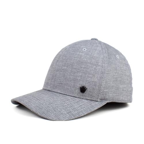 buy popular 50acb 2444c ... No Bad Ideas - Flexfit Cap - Jalen Tech - Grey