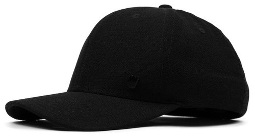 No Bad Ideas - Flexfit Cap - Rice - Black