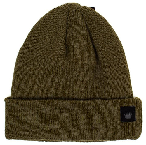 No Bad Ideas - Knits - Brando Watchman (Olive)