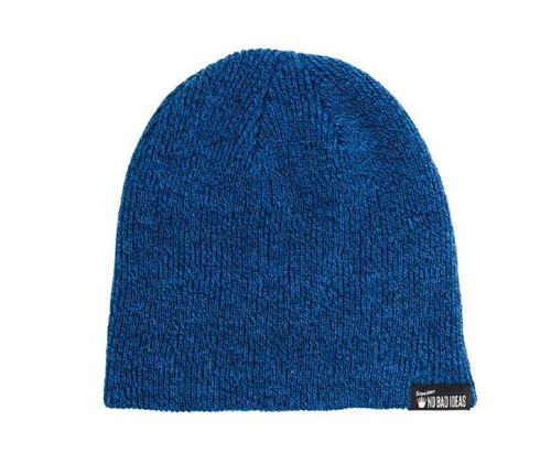 No Bad Ideas - Knits - MB3 Beanie (Navy)
