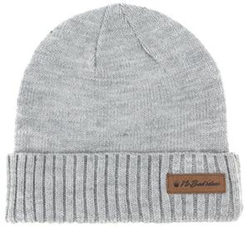 No Bad Ideas - Knits - Zander Knit (Grey)