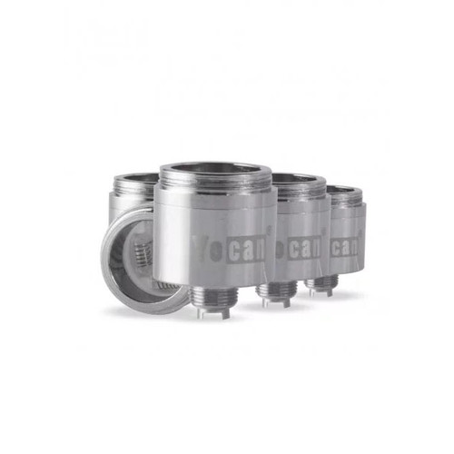 Yocan Loaded Quartz Coils 5pk