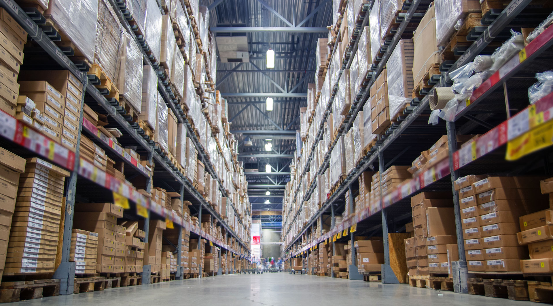 Windship Trading Expands Warehouse