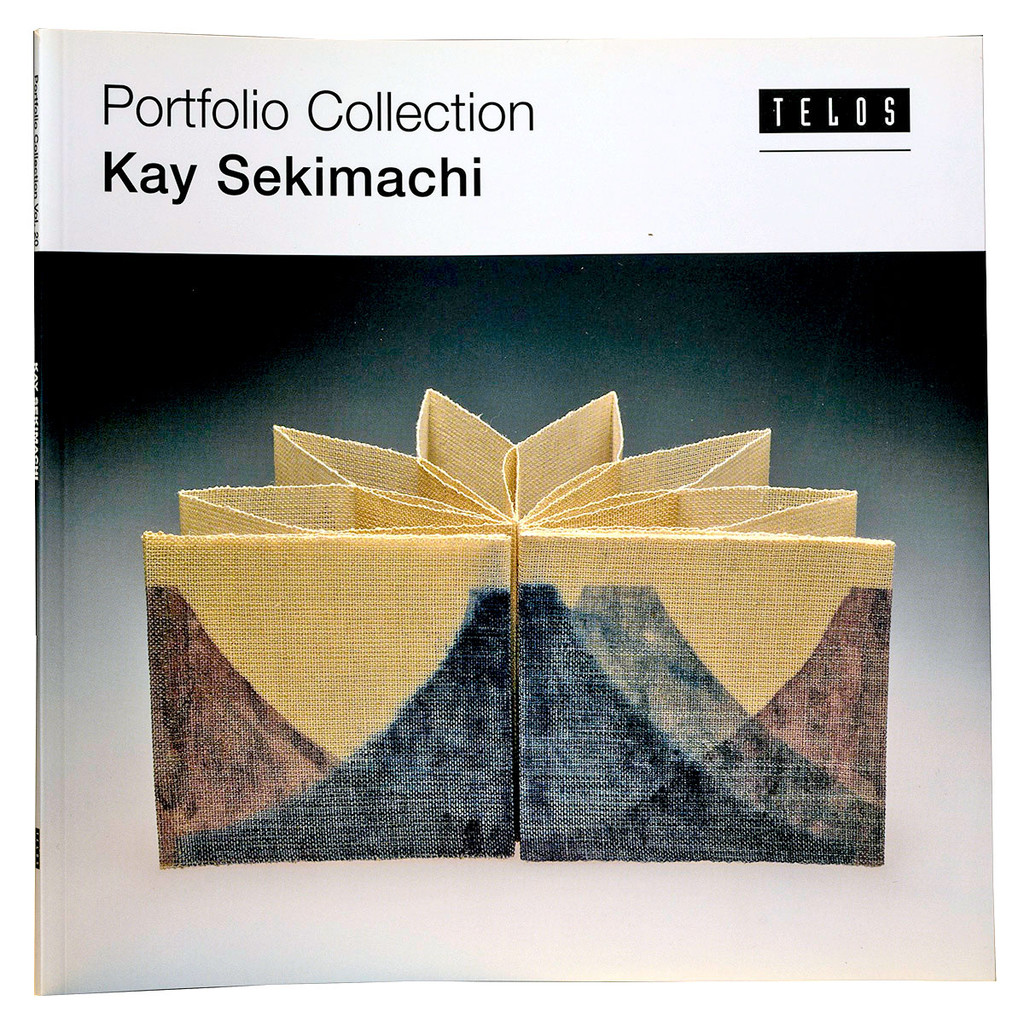 Portfolio Collection:  Kay Sekimachi