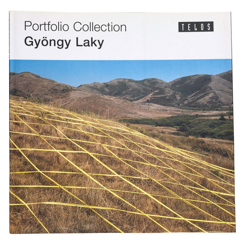 Portfolio Collection:  Gyöngy Laky