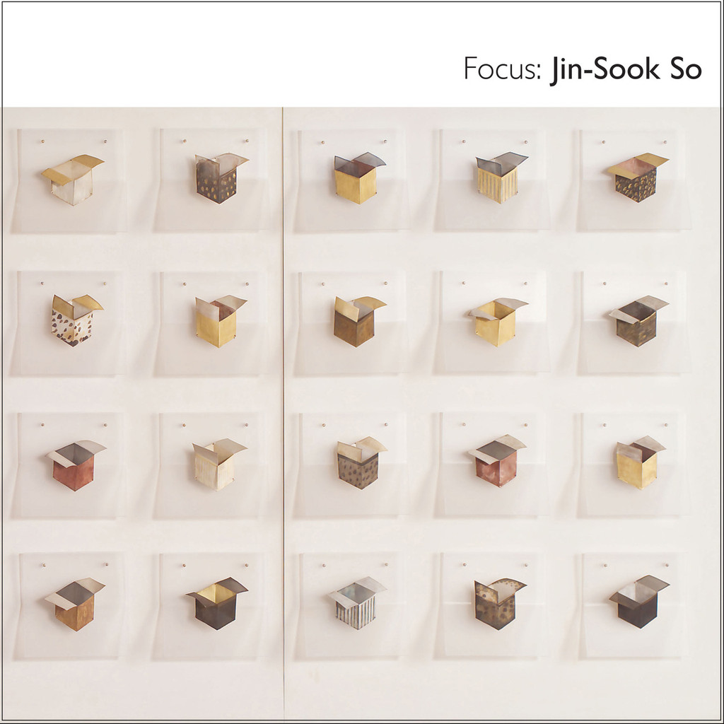 Focus: Jin-Sook So