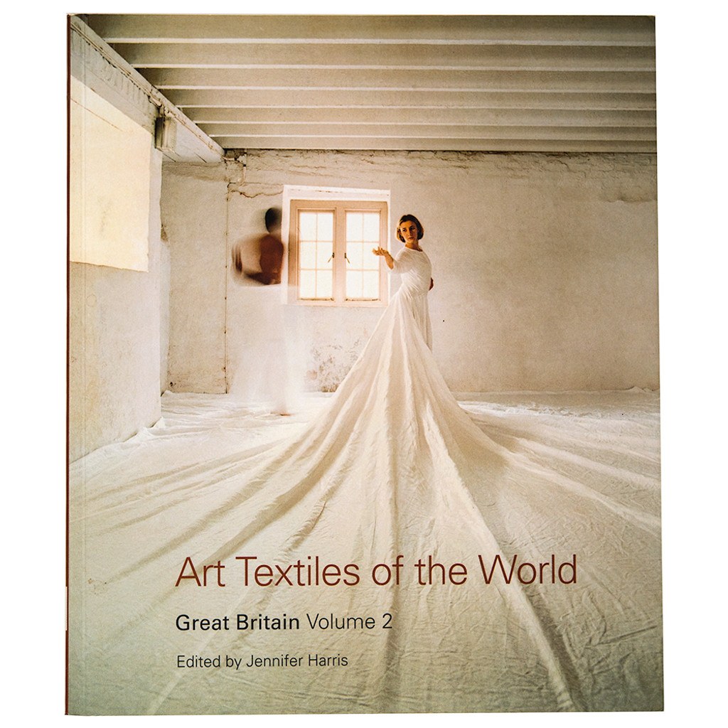 Art  Textiles of the World: Great Britain Volume 2