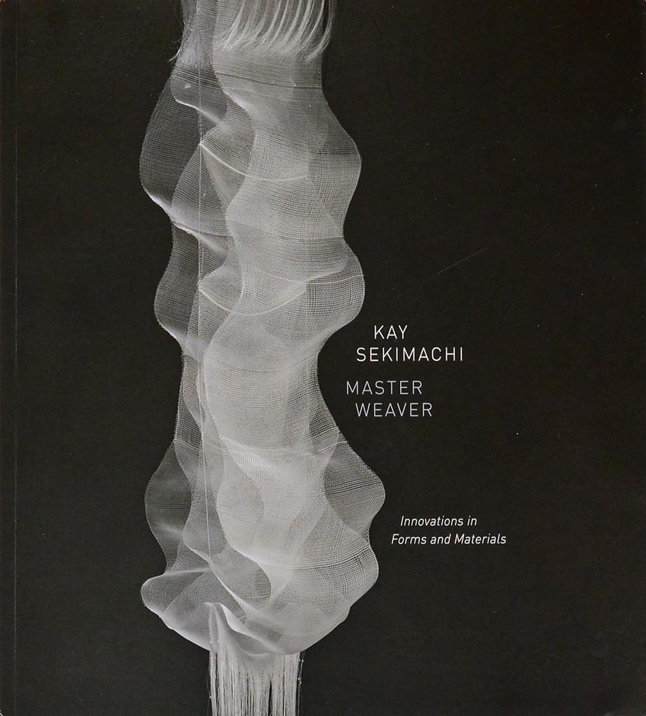 Kay Sekimachi Master Weaver
