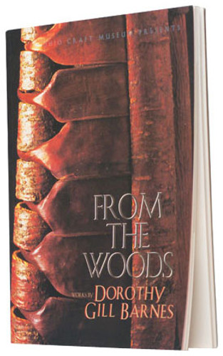 From The Woods: Dorothy Gill Barnes