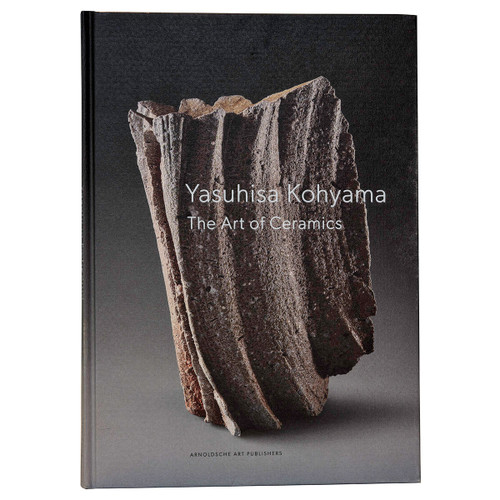Yasuhisa Kohyama: The Art of Ceramics