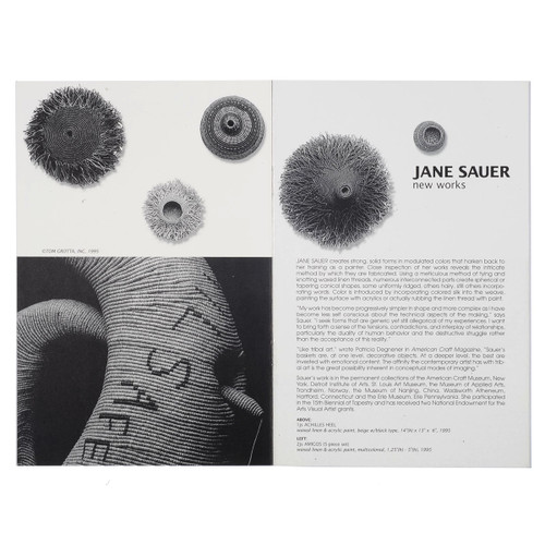 Karyl Sisson and Jane Sauer