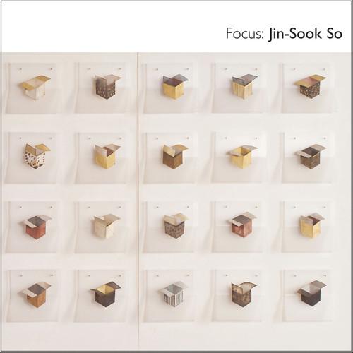 Focus: Jin-Sook So