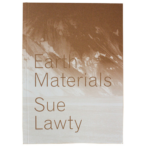 Earth Materials: Sue Lawty