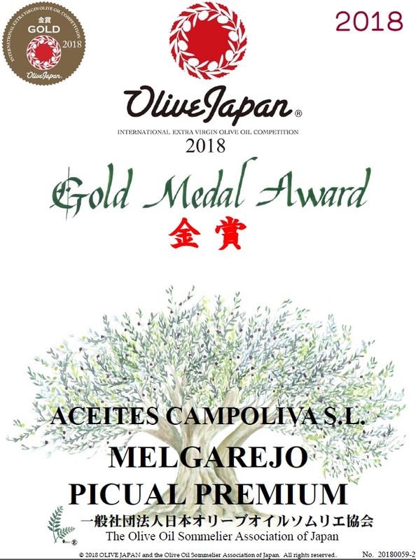 Award Winning Oils at Con' Olio!