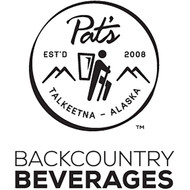 Pat's Backcountry Beverages