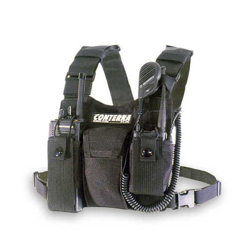 Conterra Double Adjusta Pro Radio Chest Harness