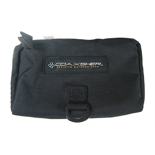 Coaxsher Personal Gear Case - Black
