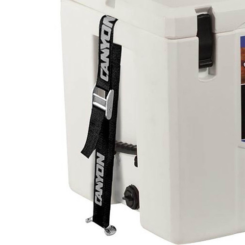 Canyon Cooler Tie Down Kit