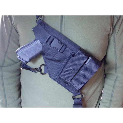 Gen2 MTU Chest Holster